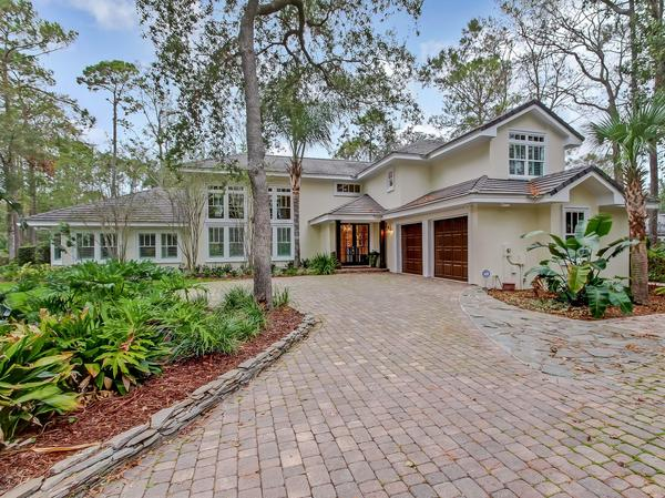 Home of the Day: Amazing island style home in Ponte Vedra Beach for $1,100,000