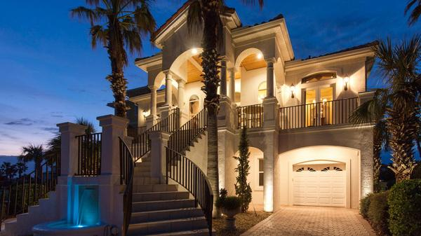 Beautiful home with majestic street presence for $885,000