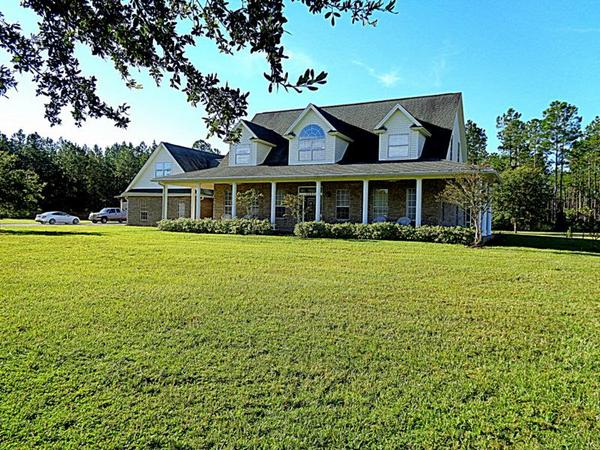 Home of the Day: Professional level equestrian estate with custom home for $1,200,000