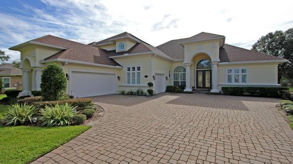 Stunning custom home for $875,000
