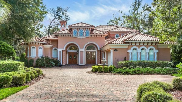 Stunning home with lots of privacy for $1,150,000