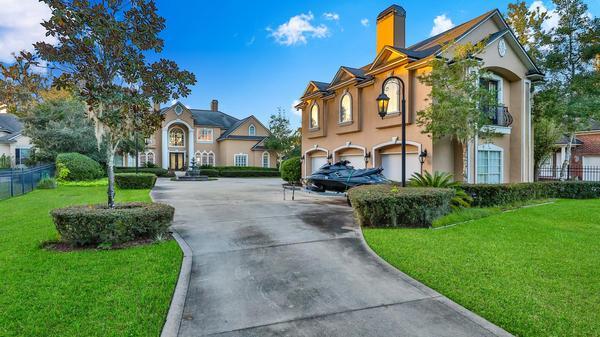 Impressive waterfront estate for $1,895,000