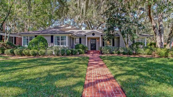 Traditionally elegant home for $849,500