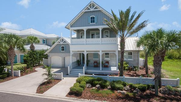 Impeccably maintained model home for $2,195,000