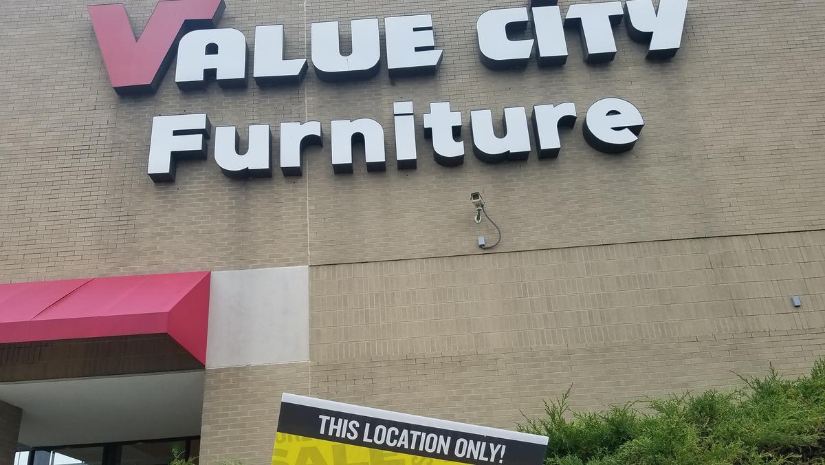Value City Furniture Closing On Morse Road Dec 2 Columbus
