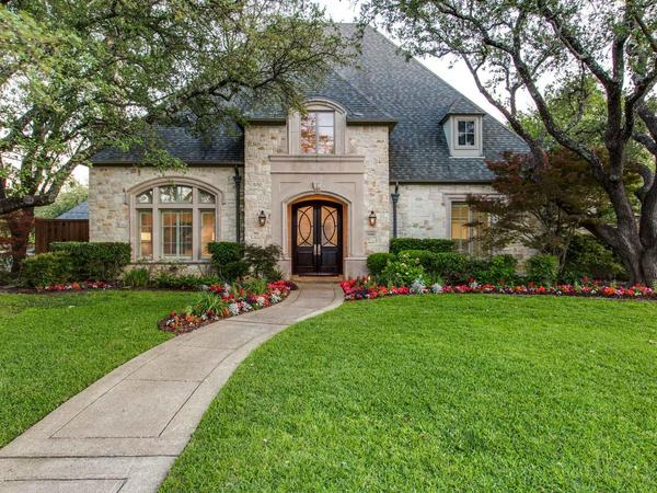 Home of the Day: 6466 Tulip Lane