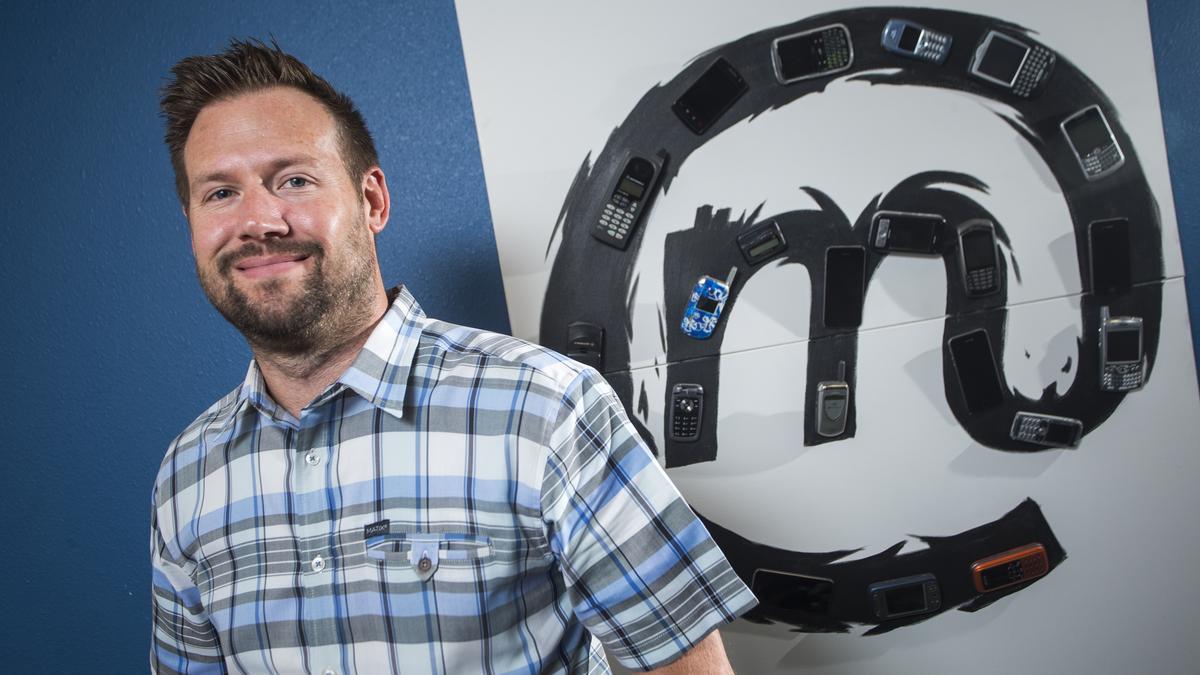 Entrepreneur: Family-run Marcus Networking handles IT work ...