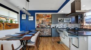 Contemporary Live/Work Townhome in LoHi