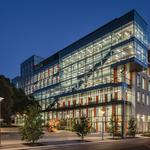 From 'parking lot central' to architectural oasis: Behind the design of Austin's Dell Medical School