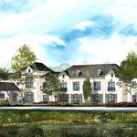 Upscale senior-living center planned for Fort Mill