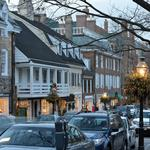 Where are the best small cities?