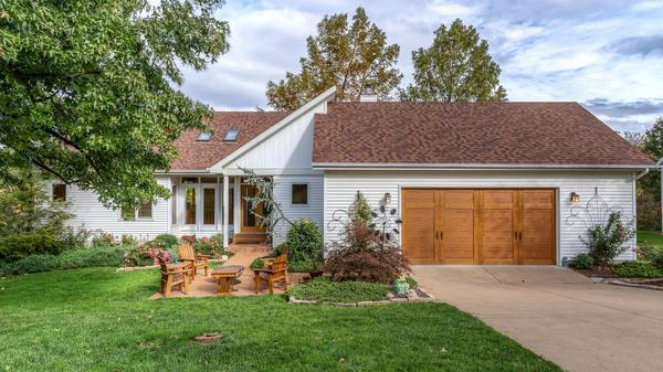 Spectacular Ranch in Kirkwood