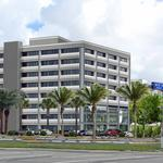 Florida Blue to relocate South Florida office with 350 employees