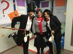 See the spookiest NM offices celebrating Halloween (slideshow)