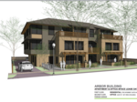 Downtown Davis mixed-use project seeks tenants