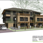 Downtown <strong>Davis</strong> mixed-use project seeks tenants