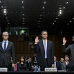 Under scrutiny on Capitol Hill, Facebook says it will double security workforce to 20,000