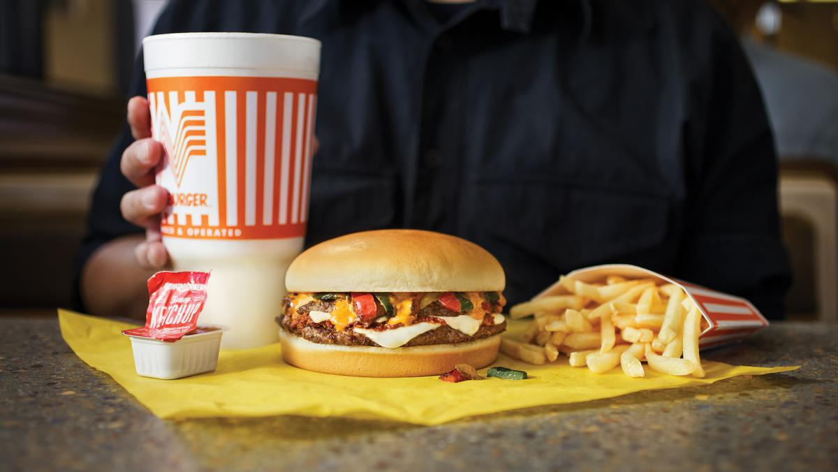 Whataburger job listings reveal locations of first KC-area restaurants - Kansas City Business Journal