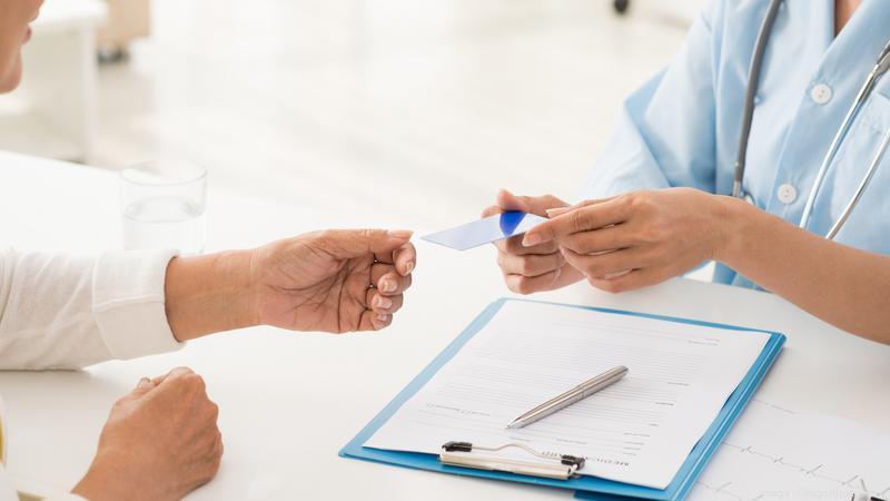 Health insurance transition