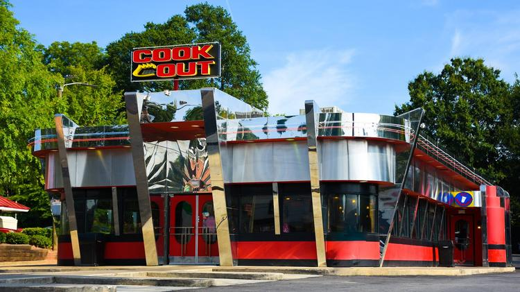 Cook Out Is Planning To Open Two Restaurants In Auburn Birmingham
