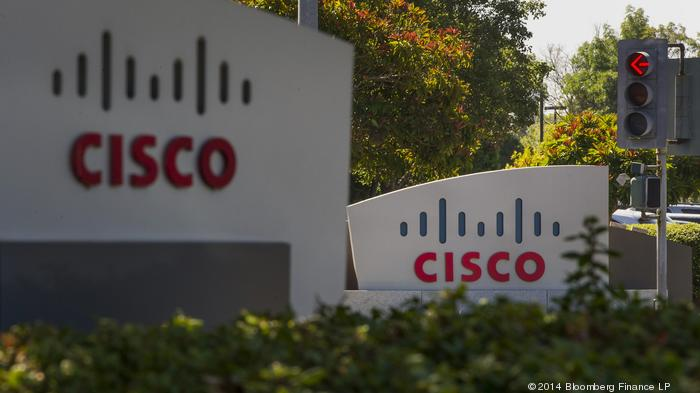 How Cisco attacks itself to improve security