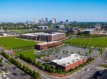 Grandview Yard expanding with new building; anchor tenant signed