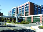 Here's how much Greater Washington's hospitals are spending on construction projects
