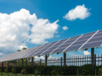P&G to install massive solar power system at plant