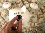 Small business owners can plan for the future with retirement savings options