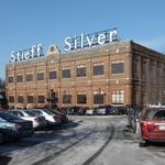 Stieff Silver buildings sell to Johns Hopkins for $17.55M
