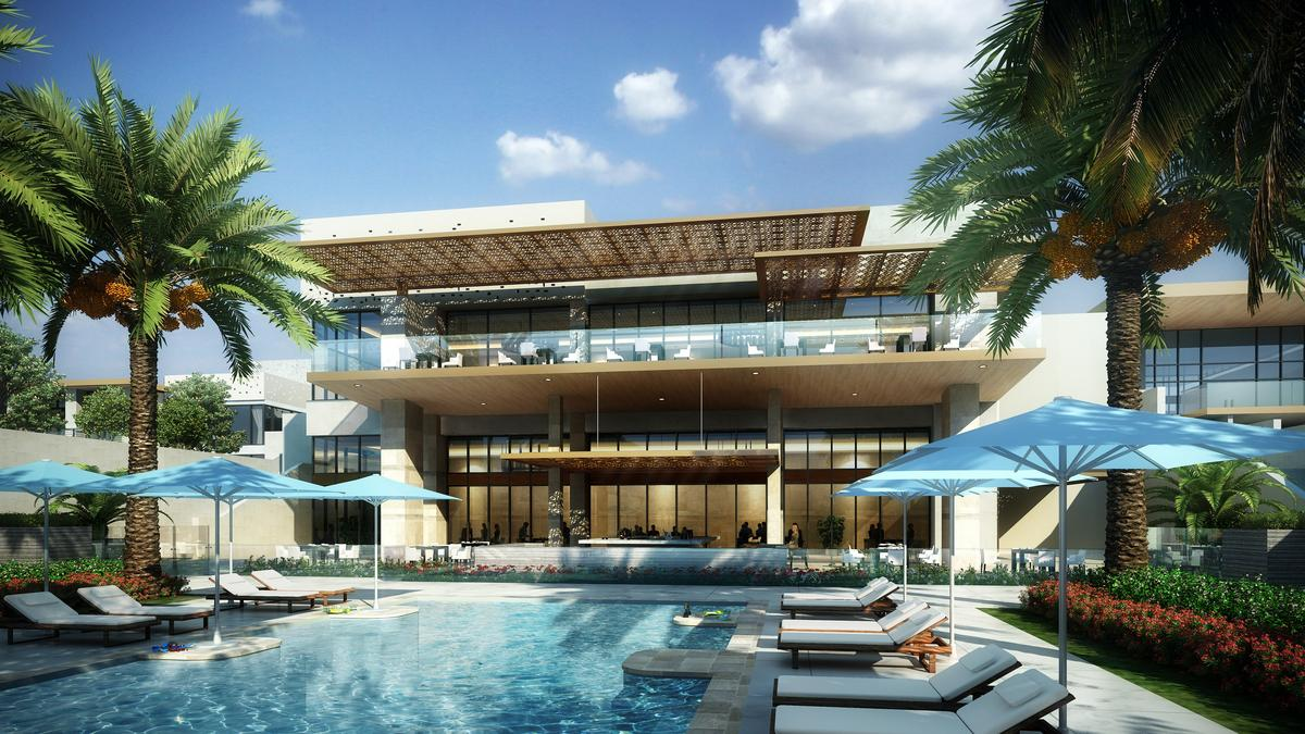 Here S The First Look Inside The Ritz Carlton In Paradize