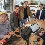 Why Paul O'Brien is on a mission to make Austin the Hollywood of media-tech