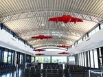 Tampa International adds $9.7M to fund higher construction costs