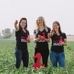 Catching up with Red Duck Foods and its expanded product line