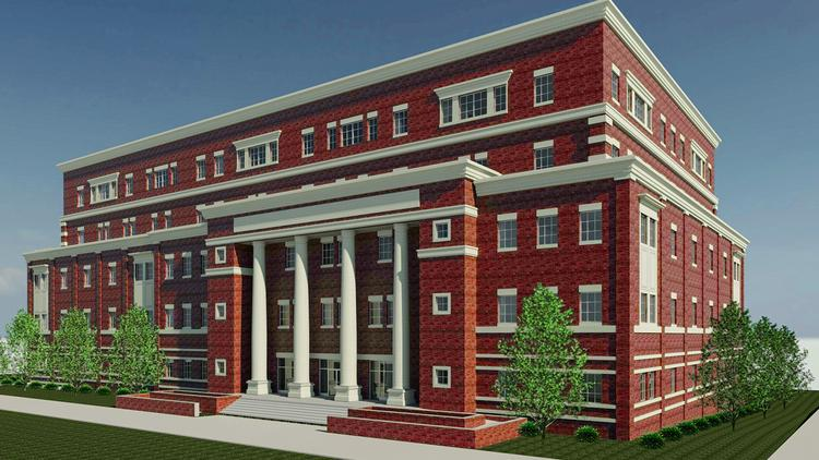Piedmont Community College >> Central Piedmont Community College Breaks Ground On Largest