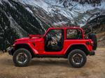 Automotive Minute: Jeep reveals next-generation Wrangler