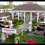 Lazydays expands into a new state