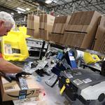 PIDC spent $160K on Philadelphia's Amazon HQ2 bid: Report