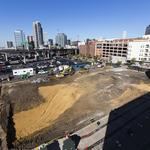 <strong>John</strong> Goff's Crescent begins building new beacon in Dallas' West End