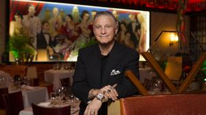 Jeff Ruby: 'They come to our restaurants to celebrate life'