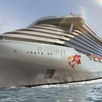 Richard Branson's Virgin Voyages reveals more details about Miami-bound cruise ship