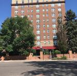 Real estate firm buys 2 Denver <strong>apartment</strong> buildings for $26M