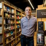Prime members will find another perk in Amazon's newest bookstore (Photos)