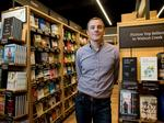 First look: Inside Amazon's new Walnut Creek retail spot