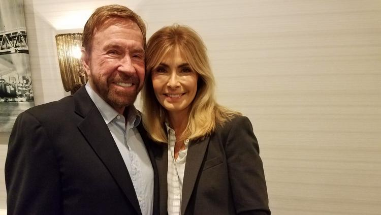 f7251e6ab7ad Chuck Norris wants to kick S.F. health care giant McKesson (NYSE ...