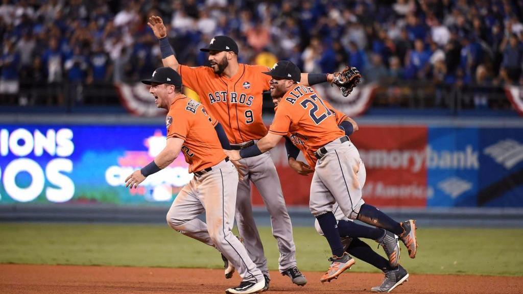 113fa7a716d1 Major League Baseball teams ranked by fan loyalty - Houston Business Journal