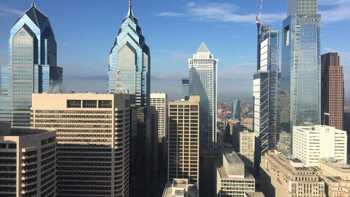 How artificial intelligence will impact the Center City office market