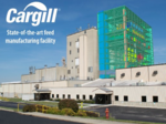 Cargill to build $50M 'non-medicated' animal feed plant in Ohio