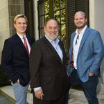 Atlanta real estate firm diving into the film biz