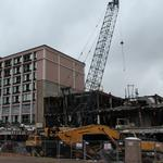 Union/McLean project design approved 'two <strong>weeks</strong> away' from construction